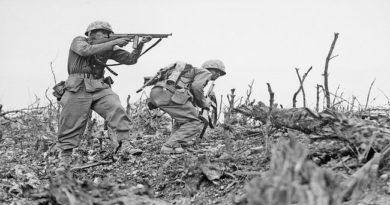 soldados guerra