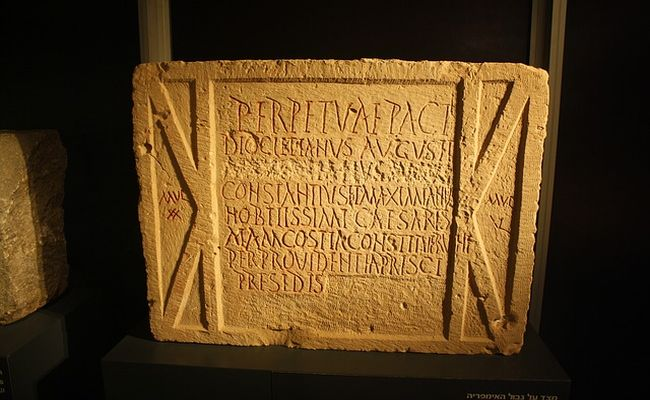 tabua grega antiga