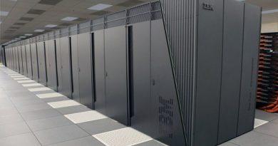 supercomputador ibm
