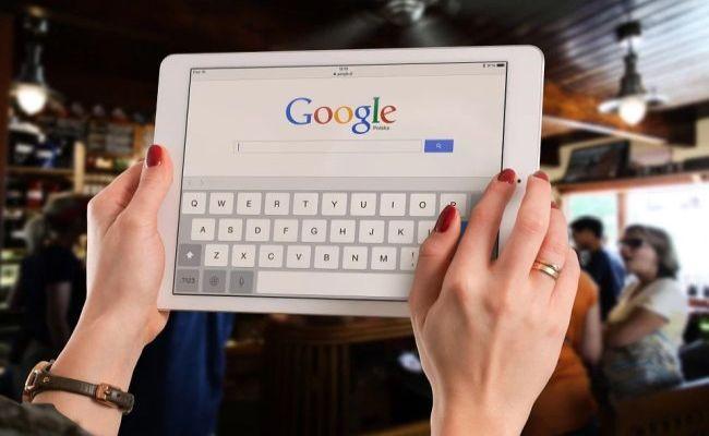 google meet videoconferencia