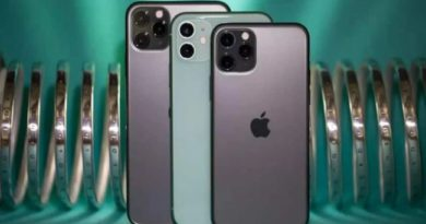 smartphone iphone 11