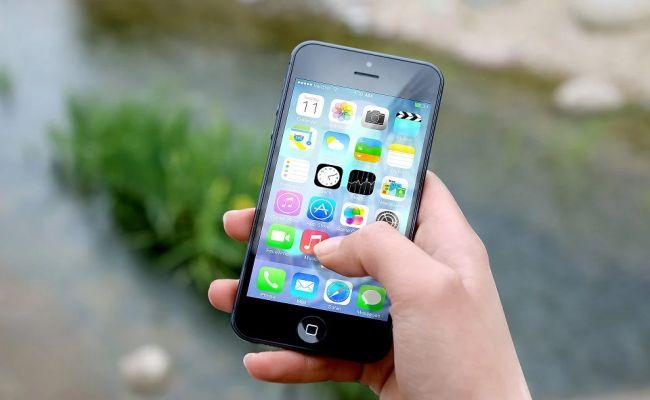 telefone celular smartphone